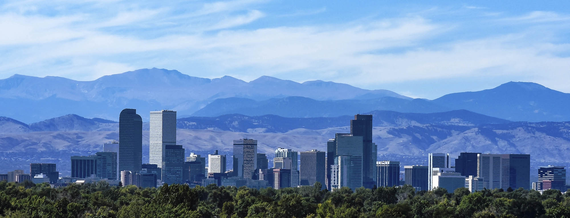 We Offer Our Services Throughout the Great State of Colorado
